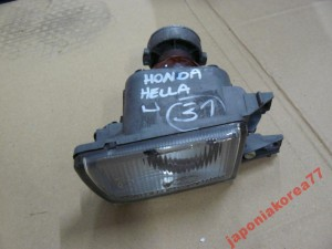 HONDA CIVIC ACCORD HALOGEN HELLA