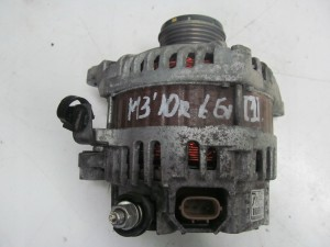 MAZDA 3 BL 20010R 1.6B ALTERNATOR A2TJ0881