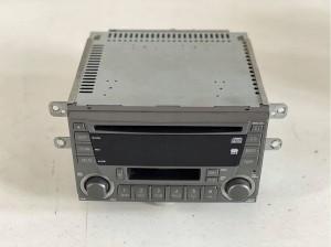 SUBARU IMPREZA GD 2003 2007R RADIO 6CD 86201FE100