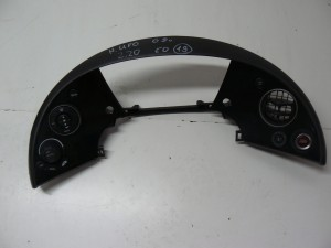 HONDA CIVIC UFO 2008R PANEL DEKOR KOKPIT